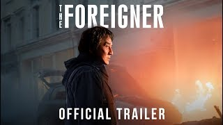 Nonton The Foreigner | Official Trailer | Own it on Digital HD Now, Blu-ray™ & DVD Film Subtitle Indonesia Streaming Movie Download