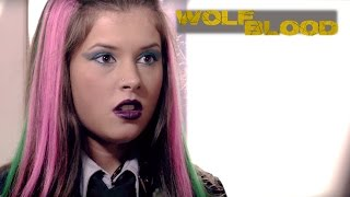 Video WOLFBLOOD S1E6 - Maddy Cool (full episode) MP3, 3GP, MP4, WEBM, AVI, FLV Juni 2019