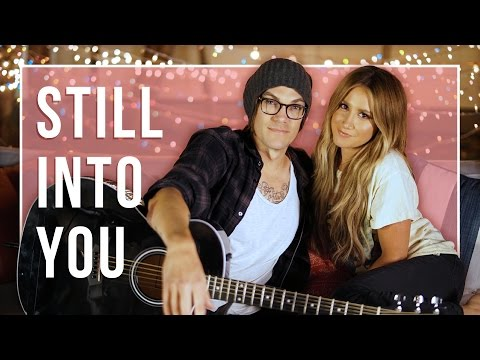 Still Into You Paramore Cover [Music Sessions]