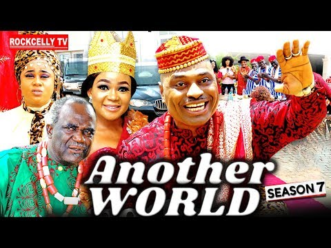 Another World 7 (new Movie)| Kenneth Okonkwo 2019 Nollywood Movies