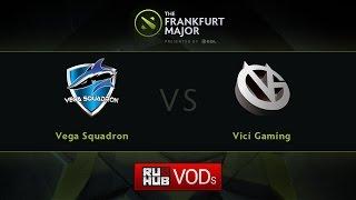 VG vs Vega, game 1