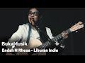 BukaMusik: Endah N Rhesa - Liburan Indie