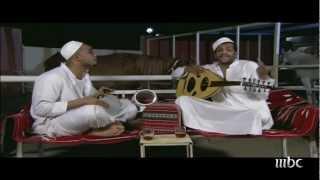 #MBC1 #واي_فاي - اغنية شعبية- سلطان و مبارك
