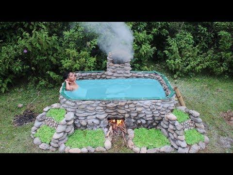 Build Heated Swimming Pool - Thời lượng: 16 phút.