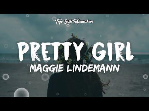 Pretty Girl - Maggie Lindemann ( Lirik Terjemahan Indonesia )
