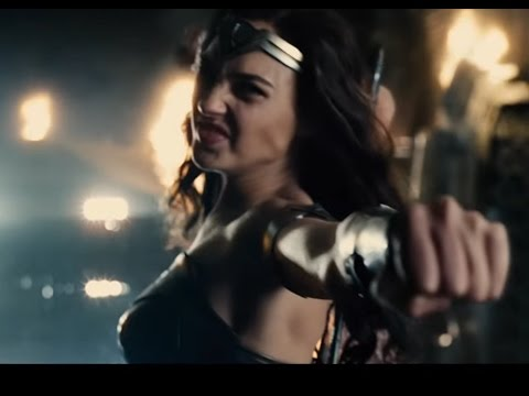 Justice League   Official Comic Con Trailer 2017   Ben Affleck, Jason Momoa Movie HD  By RK React.