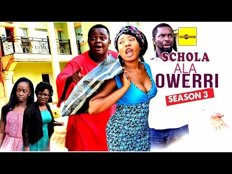 2016 Latest Nigerian Nollywood Movies - Schola Ala Owerri 3