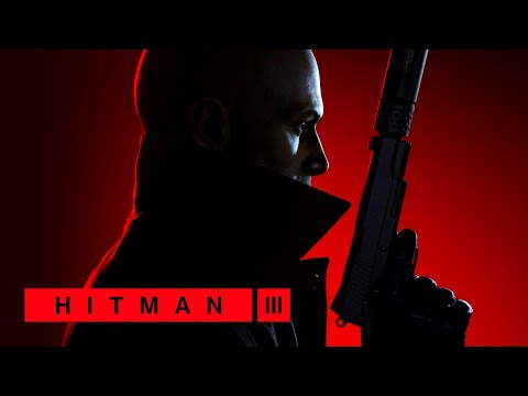 ULTIMATE ASSASSIN! (Hitman 3, Episode 1)