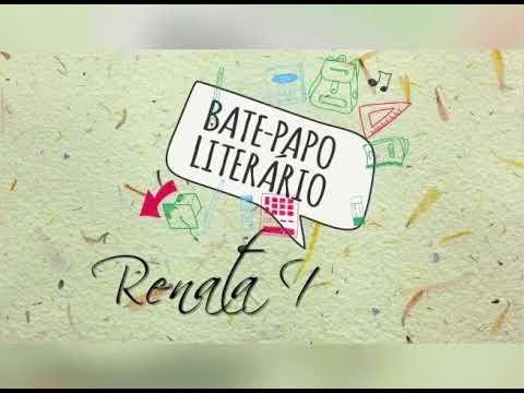 BATE-PAPO LITERÁRIO ENTREVISTA MACIEL BROGNOLI E POETA DA BICICLETA - 26-05-18