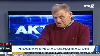 Live - Aktual program special-demarkacioni