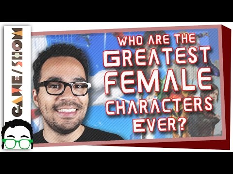 Greatest - Women are awesome. Obviously. But for some reason, developers are reticent to give women larger roles in their games. The females we see most often are overly sexualized, at the mercy of men,...