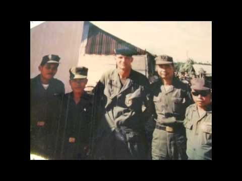 USNM Interview of John Fischer Part Seven The Dangers of being an Advisor during the Vietnam War
