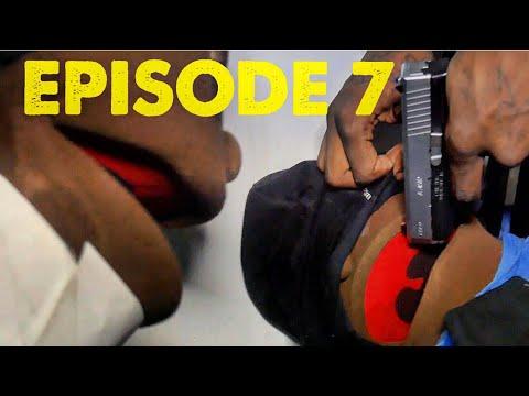 Ransom 🪑😂(Episode 7: Season 1)