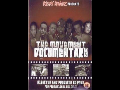 RISKY ROADZ PRESENTS: THE MOVEMENT DOCUMENTARY (FULL DVD – RELEASED 2006) @RISKYROADZ
