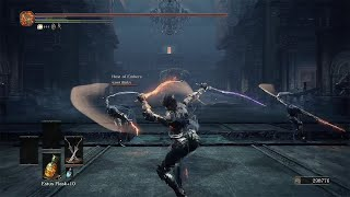 Dark Souls 3: Dancer
