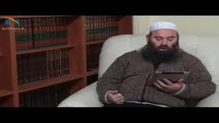 A mund të bësh dua që të udhëzohet një jobesimtar - Hoxhë Bekir Halimi