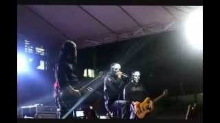 Download Lagu Mesin Tempur - Bom Bali 1 & 2 (Live In Jakarta Grindcore Festival 2014) Mp3