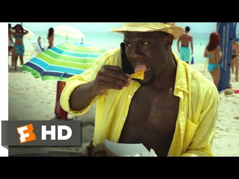 Ride Along 2 - Nasty Nachos Scene (4/10) | Movieclips