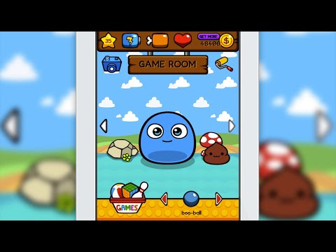 Video of My Boo - Your Virtual Pet Game