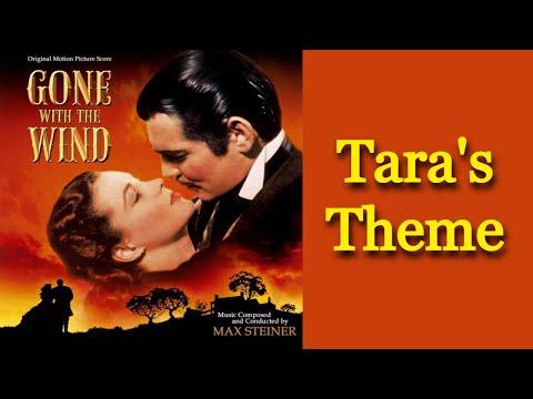 Tara's Theme - Gone With The Wind (John Williams with Boston Pops Opera)
