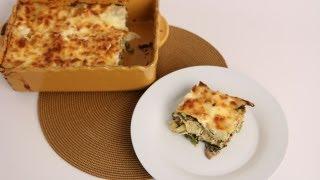 Vegetable Lasagna Recipe - Laura Vitale - Laura in the Kitchen Episode 558