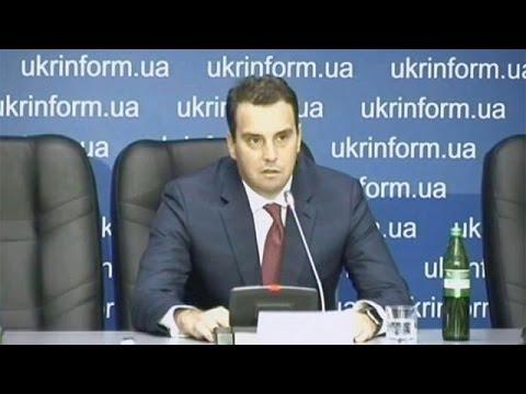 Ουκρανία: Κλυδωνίζεται η κυβέρνηση μετά την παραίτηση του υπουργού Οικονομίας