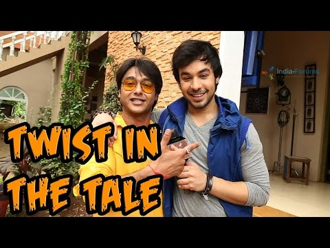 Manish Goplani and new entrant Vishal Thakkar spea
