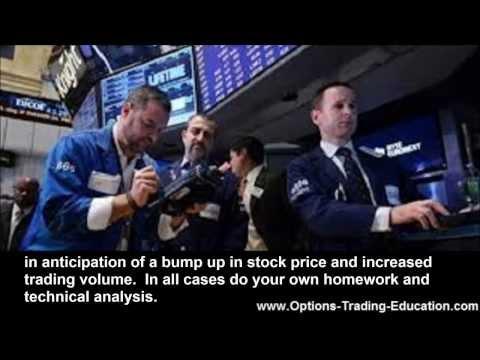 Options in a Stock Split