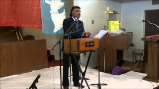 Norwalk (CA) United States  city photos : Hossana Punjabi Church, Norwalk CA