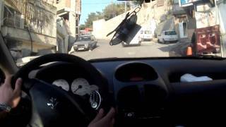Antakya Turkey  city pictures gallery : driving in Antakya, turkey