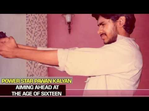Sardaar Gabbar Singh – Pawan Kalyan Birthday Teaser