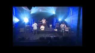 Video The Coolers - Getaway (Live @ Finále MB Live Space 2012)