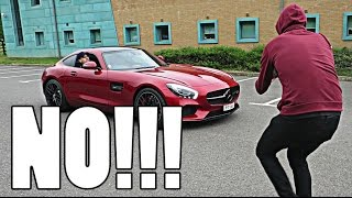 HOW NOT TO DO A CAR REVIEW!! by Supercars of London