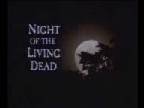 Night Of The Living Dead Behind The Scenes 1
