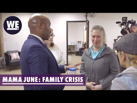 Mama June's Drug Test Results Are In! | Mama June: Family Crisis