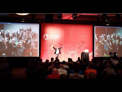 PolyWorks Conference USA|2019 -  Trailer