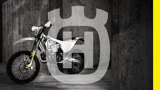 8. Enduro 2018 International Media Launch | Husqvarna Motorcycles