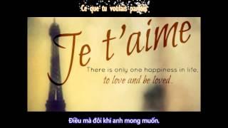 Download Lagu Je t'aime - Lorie Mp3