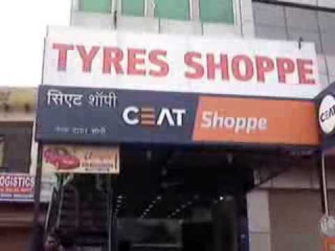 Tyre Dealers Noida - Tyres Shoppe Tyre Dealers Noida