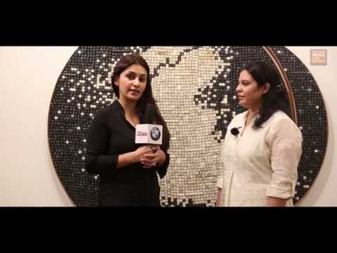 Krupa Makhija : In conversation with The Wall Tv and Jyotsna Sharma
