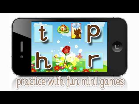 Video of Tiki Bear Phonics Vowel Sounds