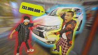 Video BELI SEMUA Yang Abang ini PEGANG dengan MATA terTUTUP!!!! **auto bangkrut? ** MP3, 3GP, MP4, WEBM, AVI, FLV September 2019