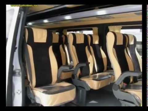 Микроавтобус мерседес спринтер продам снимок