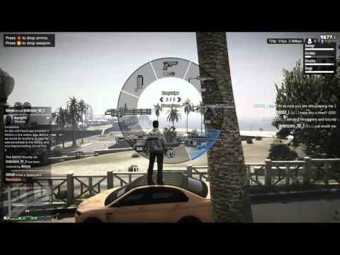 Streaming to Twitch from nvidia shield tv while streaming GTA from PC