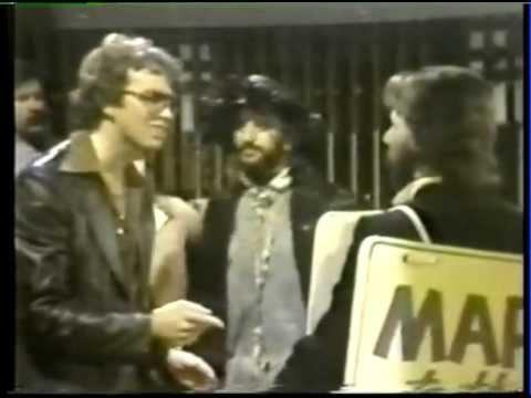 Ringo TV Special 1978