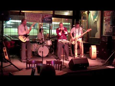 Ryan Hartt & the Blue Hearts - New Love, Old Love - Part II - 9.11.09