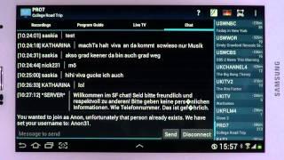 Schoener Fernsehen YouTube video