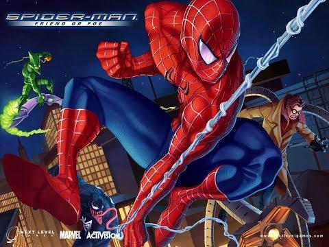Dieta - Spider man Fiend or Foe com mods #1 Prowler, quem é esse?!!?