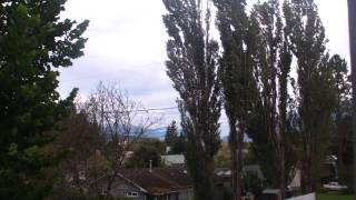 Terrace (BC) Canada  city photos gallery : Strange Sounds in Terrace BC August 29th 2013 7:30am (Combined 3 clips)