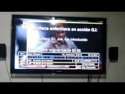 canales en HD - Podrás ver 27 Canales HD latinos si quieres llegar a